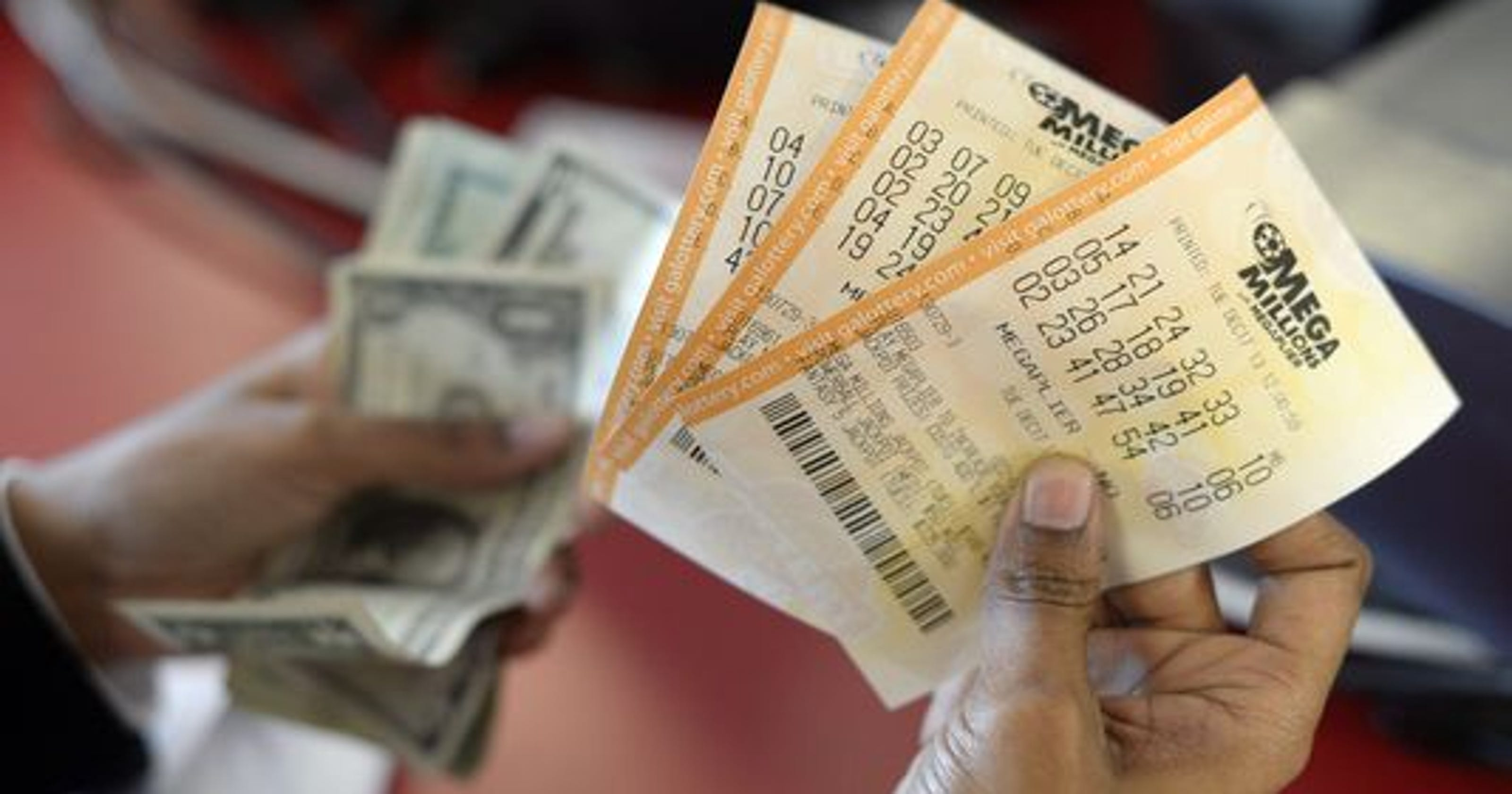 Mega Millions: Numbers, drawing time, ticket cost and more