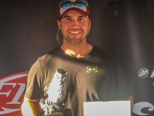 Crane talks bfl win on ross barnett reservoir for Ross barnett fishing report