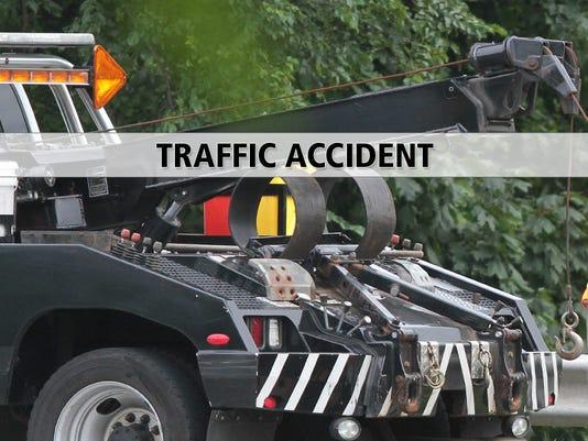 Accident ties up traffic on Mid-Hudson Bridge