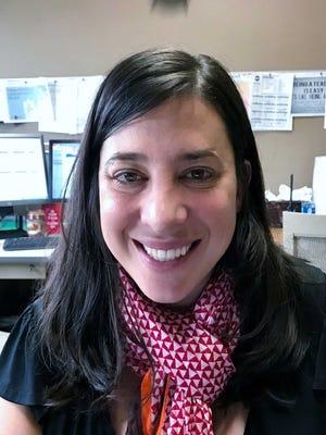 Milwaukee French Immersion School Principal Gina Bianchi