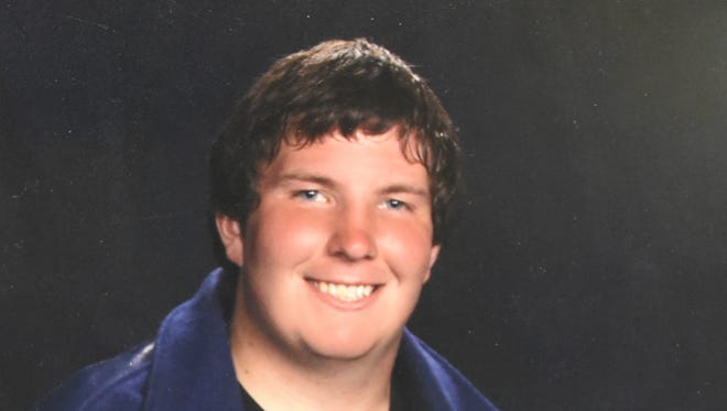 Christopher Jordan, 22, of Mountain Home, was killed December 13, 2015,  when Terry Lynn Teeter slammed head-on into Jordan's car, killing him. Teeter, who was sentenced to 10 years in prison for manslaughter, was recently denied a parole hearing and will have to wait until November of next year for a chance to be released on parole.