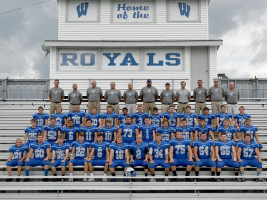 Wynford_Team_photo