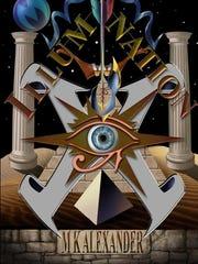 """""""Illumination X!"""" by Marcus Kirkland"""