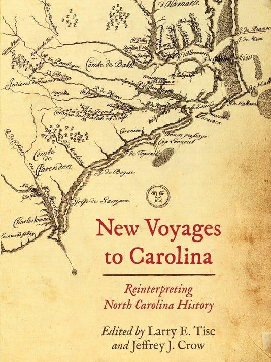 New-Voyages-to-Carolina