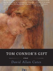 """Tom Connor's Gift"" by David Allan Cates."