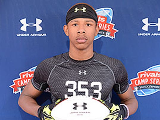 Recruiting: West Bloomfield WR hearing from Michigan State
