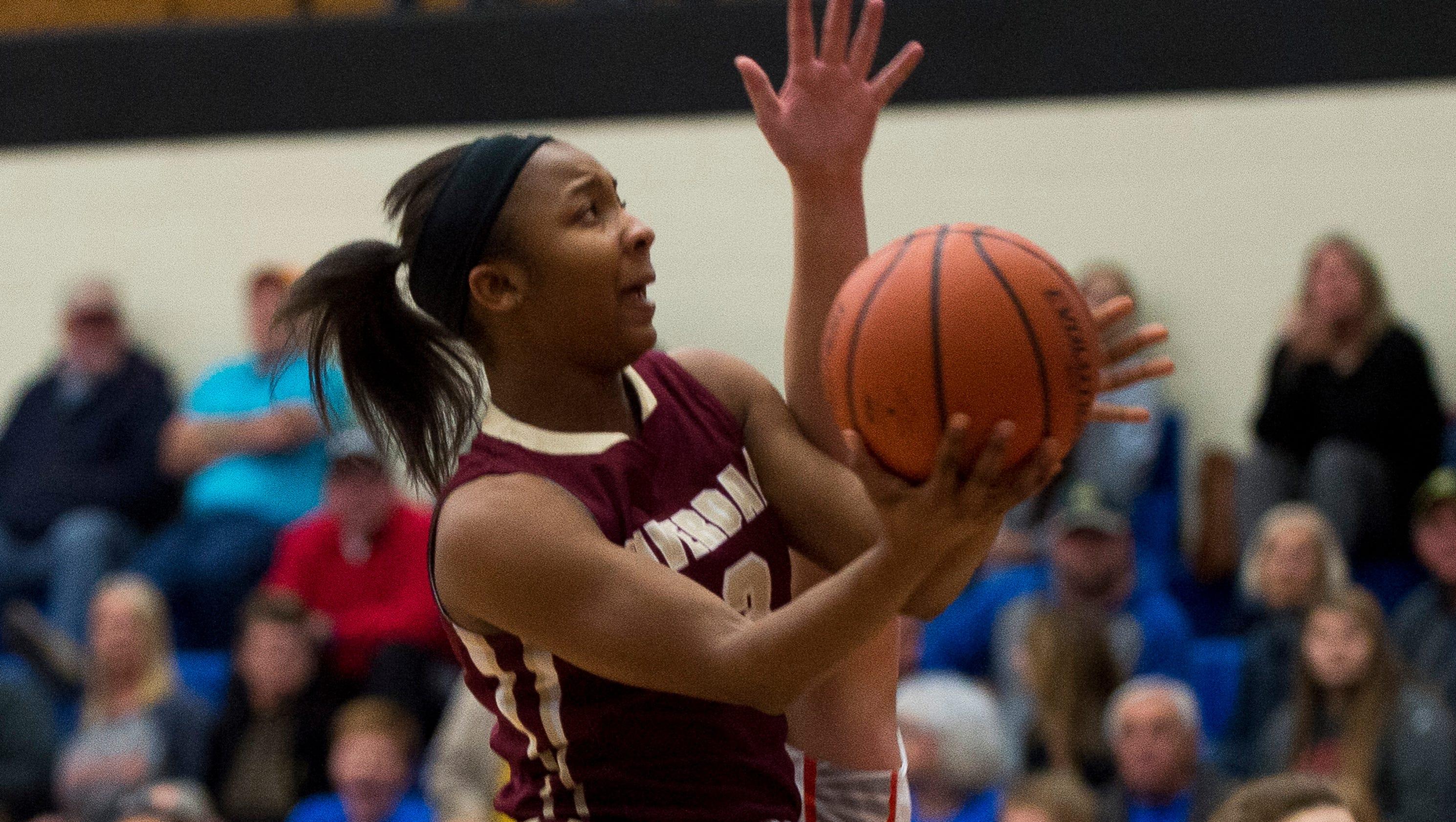 Photos William Blount Vs Riverdale Girl S Basketball
