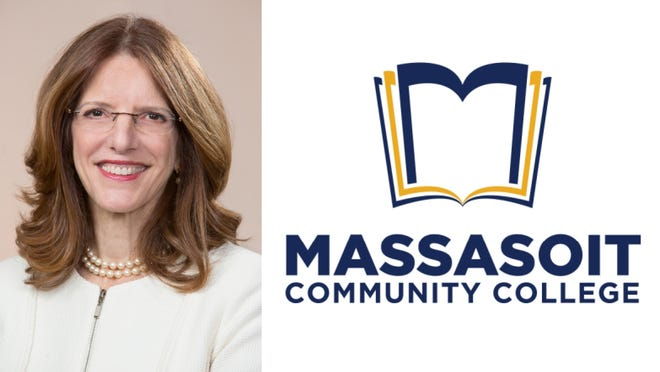 Two years after becoming Massasoit Community College's first woman president in July 2018, Gena Glickman announced July 1 that she will be retiring effective January 2021.