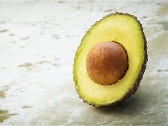 Avocados are a key crop in Ventura County.