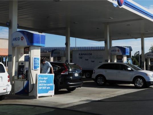 New gas tax 6