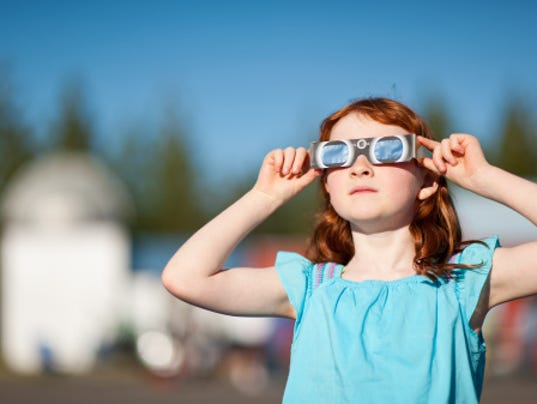 Solar eclipse guide for the river region for What happens if you don t wear solar eclipse glasses