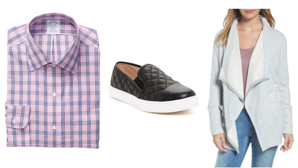 Nordstrom Rack's Clear the Rack sale is happening now