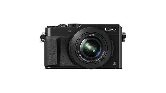 Lumix Digital Camera