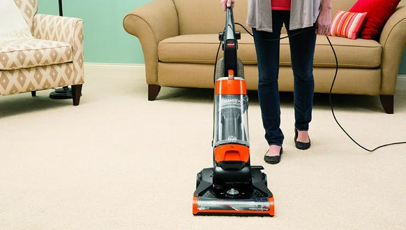 This affordable vacuum just got more affordable