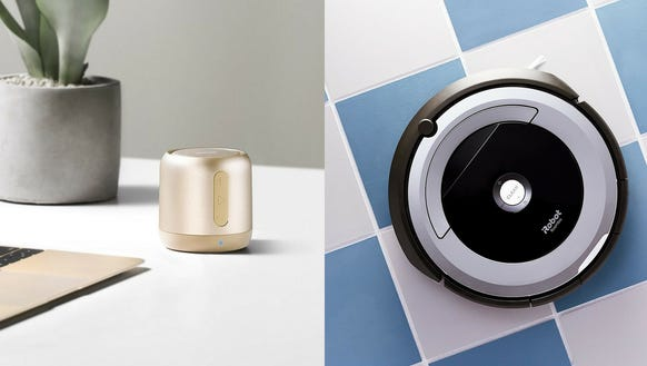 Today's deals are perfect for clean sound and mind.
