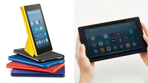 The best tablet you'll find for under $100.