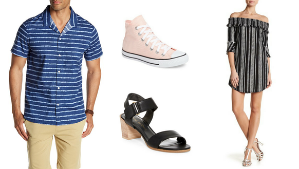 Nordstrom Rack is having a massive sale right now