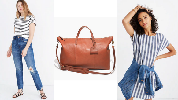 Deals at Madewell