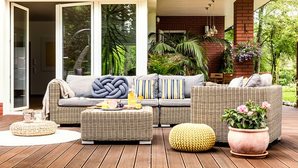 Upgrade your outdoor spaces with these sales.