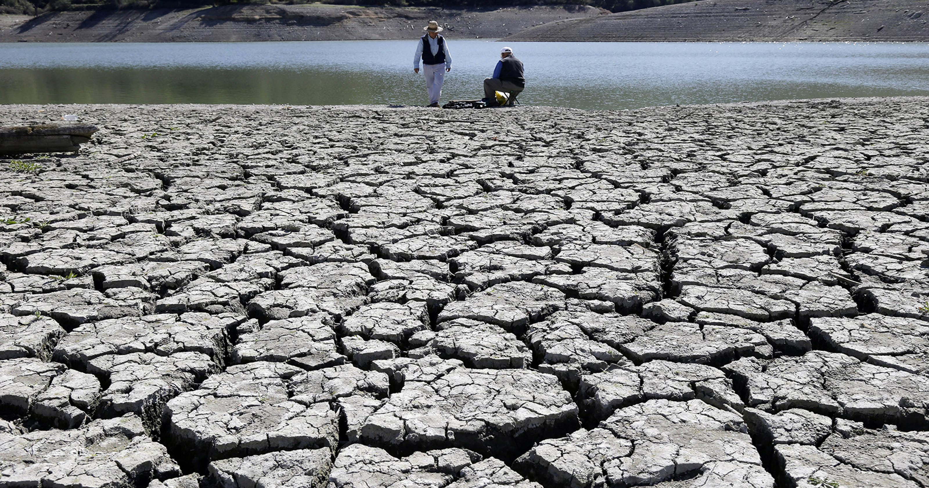 record breaking drought scientists agree - HD2048×1323