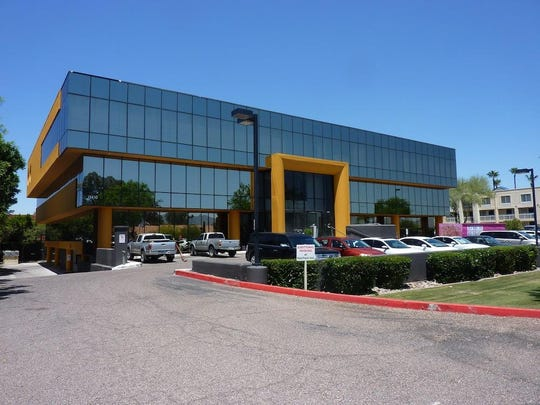 EDU3 Ventures and SHOP LLC paid $4.232 million for the former Scottsdale Airpark Plaza building in Scottsdale.