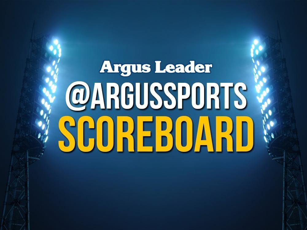 @ArgusSports Scoreboard