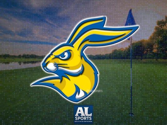 SDSU Golf