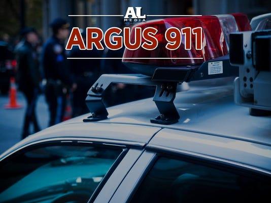 #Argus911 - 4