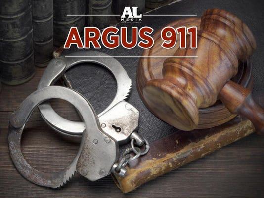#Argus911 - 12