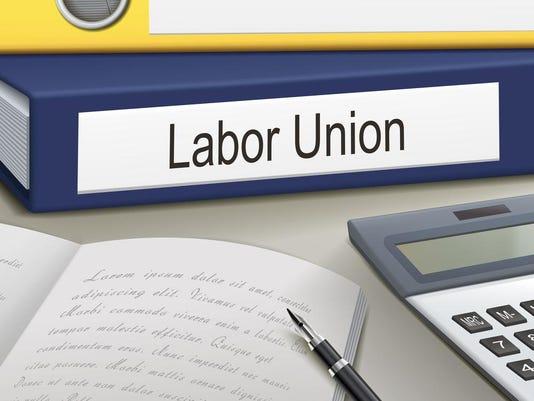 Unions stock
