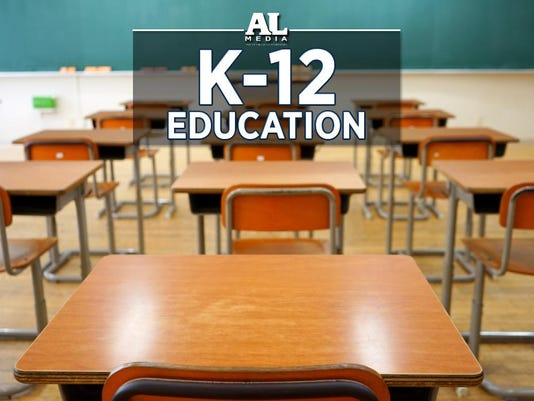#K12Education - 1