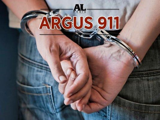 #Argus911 - 1