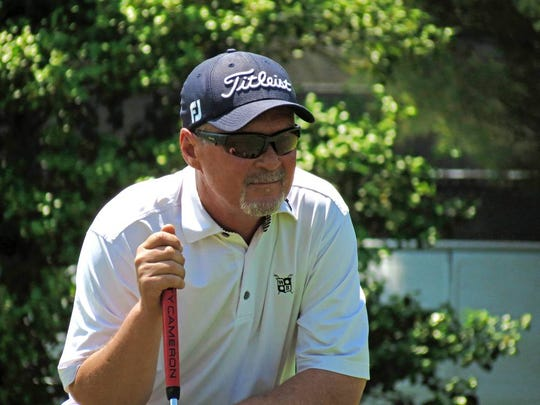 Oradell's Jim McGovern won his second consecutive New Jersey Senior Open Championship in a playoff.