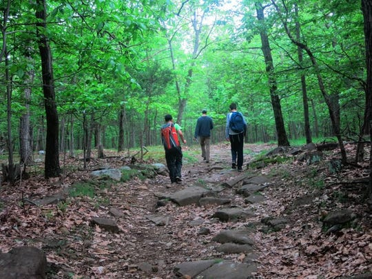 Campbell County Environmental Education Center hosts