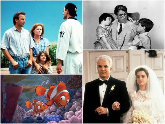 7 Movies To Watch With Your Dad This Fathers Day