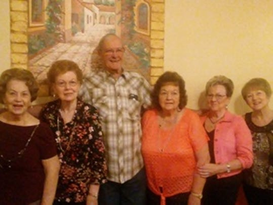Weddings: Hilda Ludeking Land Stoye