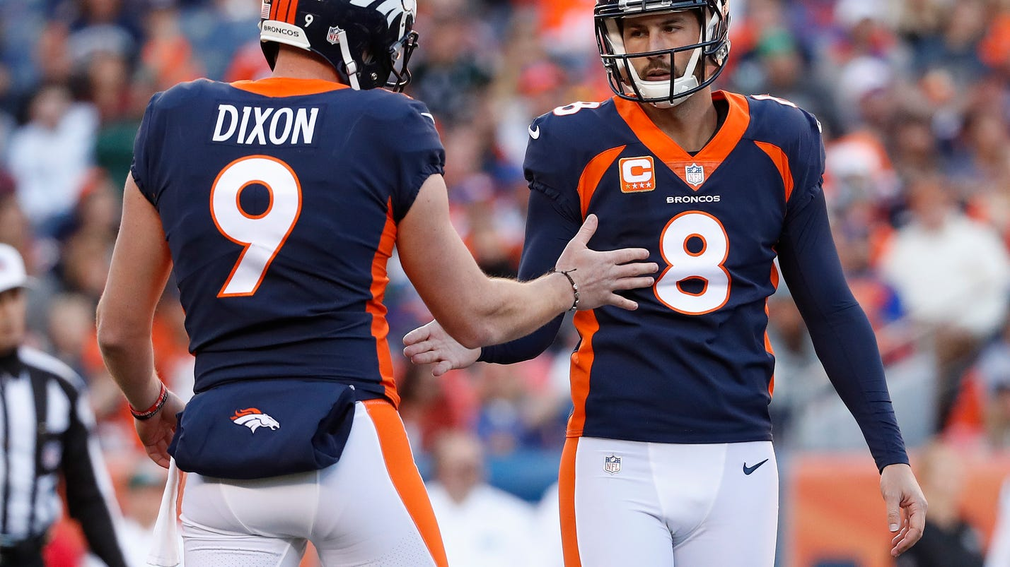 Broncos show themselves, Jets how good they can be