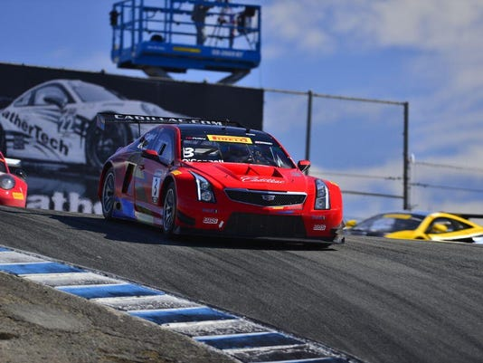 O'Connell leads GT MRLS Sunday