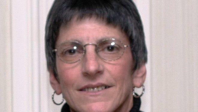 Laurie Bowen.