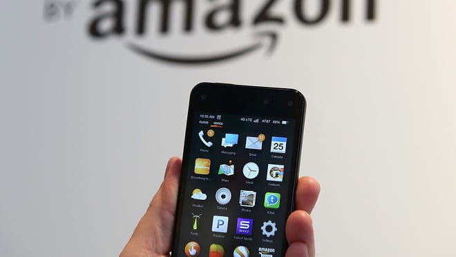 Amazon is offering customers $100 worth of apps for Android users.