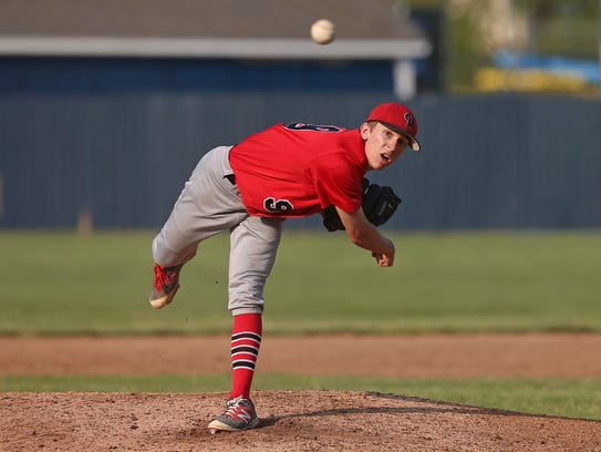 What are 10 high school baseball rules?
