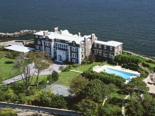 Gilded Age estate
