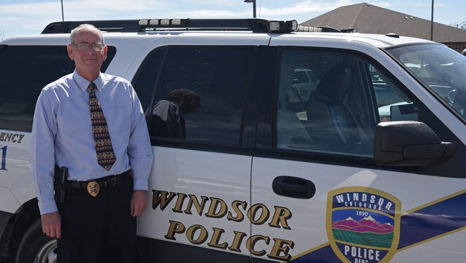 Windsor Police Chief John Michaels will retire July 22 after serving as the town's chief for 32 years.