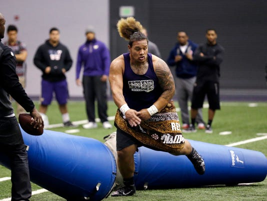 2015 04 15 Danny Shelton Washington