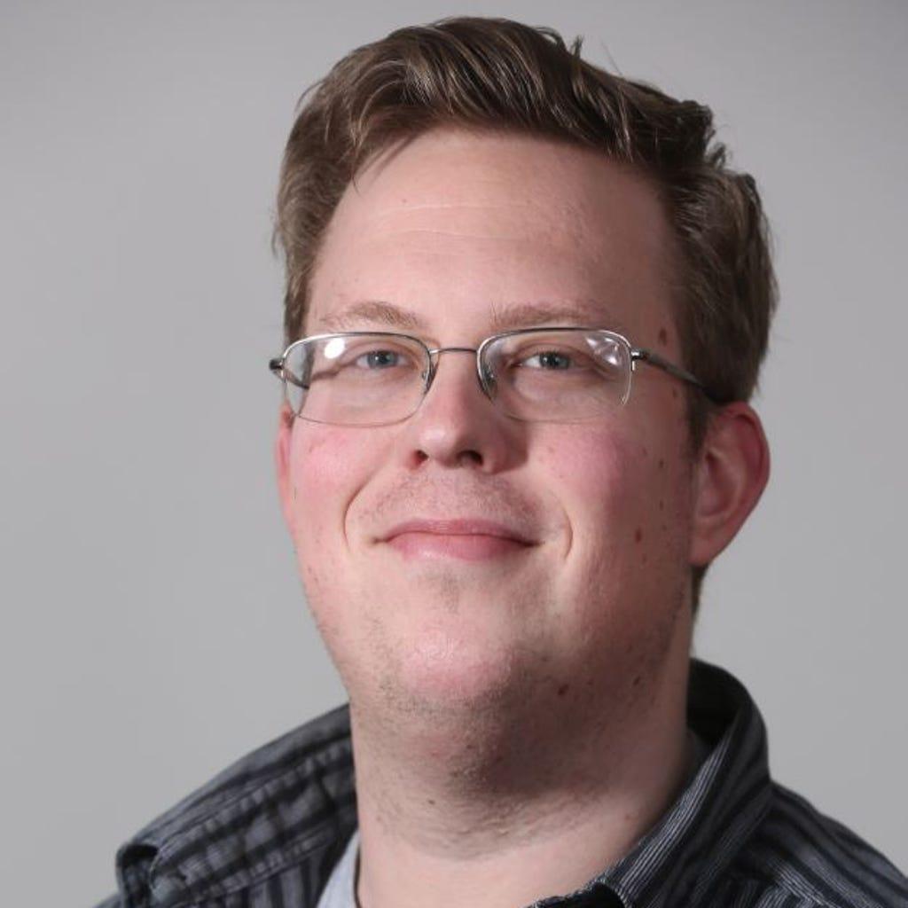 Zach Berg
