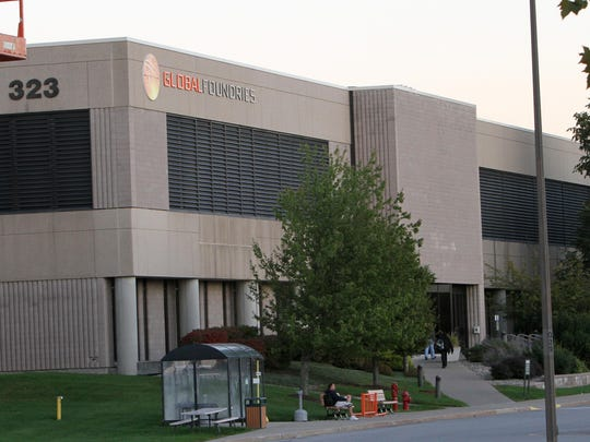 Global Foundries on Route 52 in East Fishkill.