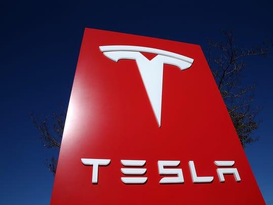 TeslaSign