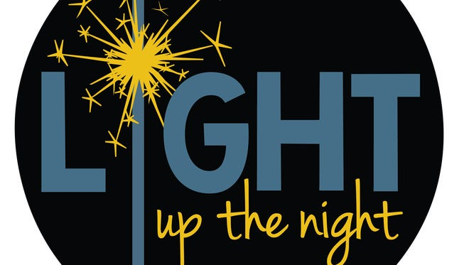 Light up the Night will be an upbeat event, on Dec. 26, at the Pensacola Little Theater that helps to promote discussions surrounding mental health.