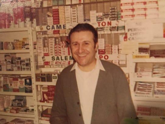Sebastiano Scarapicchia, 89, of Endwell, died April