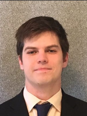 Ryan Yursha is a Middletown native and student at Western Connecticut State University.